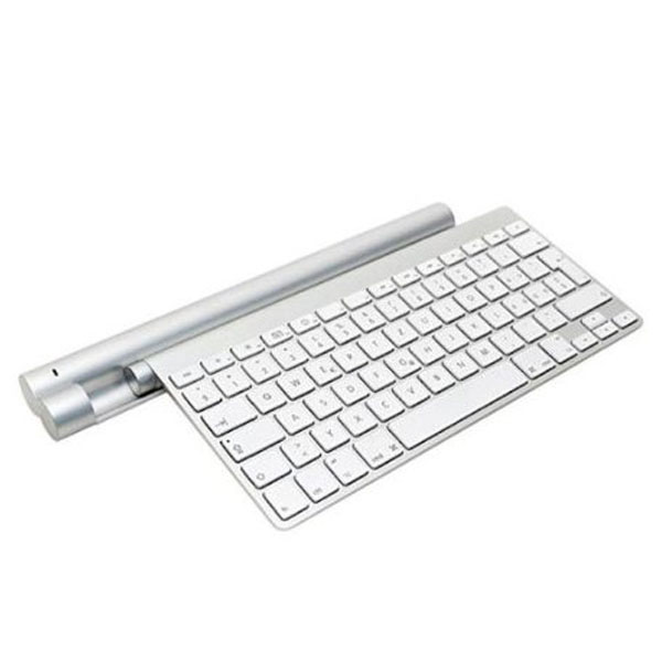 모비 테크놀로지/ Mobee Technology Magic Bar Inductive Charger for Apple Bluetooth Keyboard, Magic Trackpad