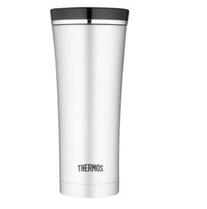 써모스 16온스 텀블러/Thermos Sipp 16-Ounce Vacuum-Insulated Travel Tumbler