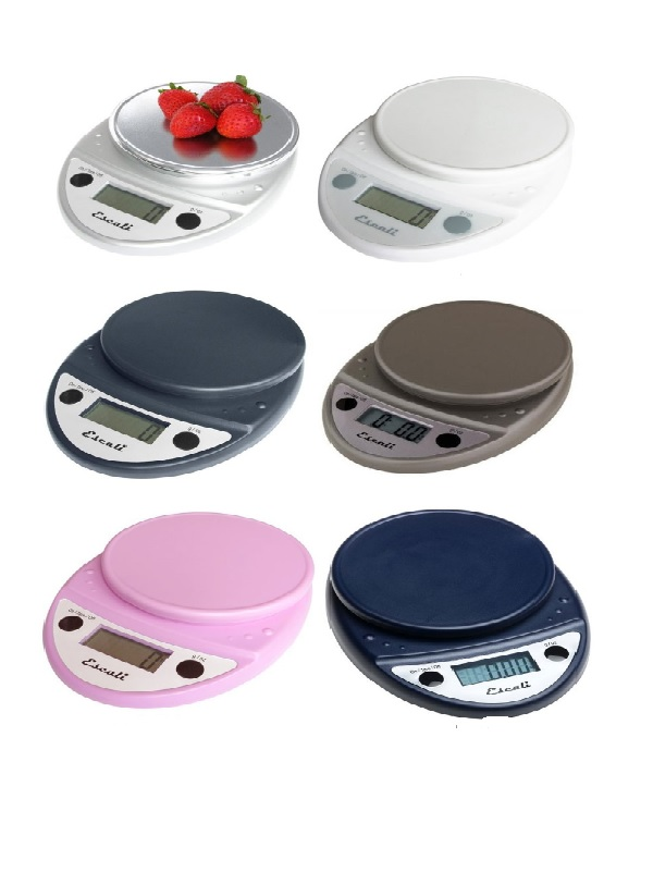 에스칼리 전자 저울 스케일 Escali Primo Digital Multifunctional Food Scale
