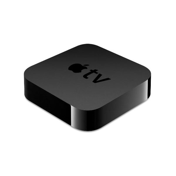 애플 티비 셋탑박스 Apple TV MD199LL/A NEWEST VERSION
