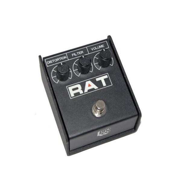 프로코 RAT2 디스토션 페달 Pro Co RAT2 Distortion Pedal