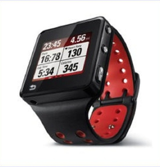 모토로라 스포츠시계/MP3 플레이어/Motorola MOTOACTV 8GB GPS Sports Watch and MP3 Player