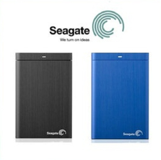 씨게이트 외장하드/3색중택일/Seagate Backup Plus 1 TB USB 3.0 Portable External Hard Drive