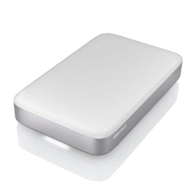 버팔로 외장하드/500GB/1TB/BUFFALO MiniStation Thunderbolt/USB 3.0 Portable Hard Drive