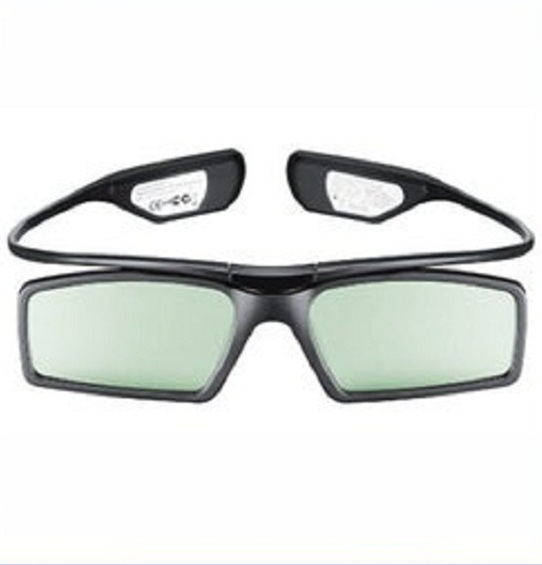 삼성 3D 안경/Samsung SSG-3550CR 3D Rechargeable Active Glasses