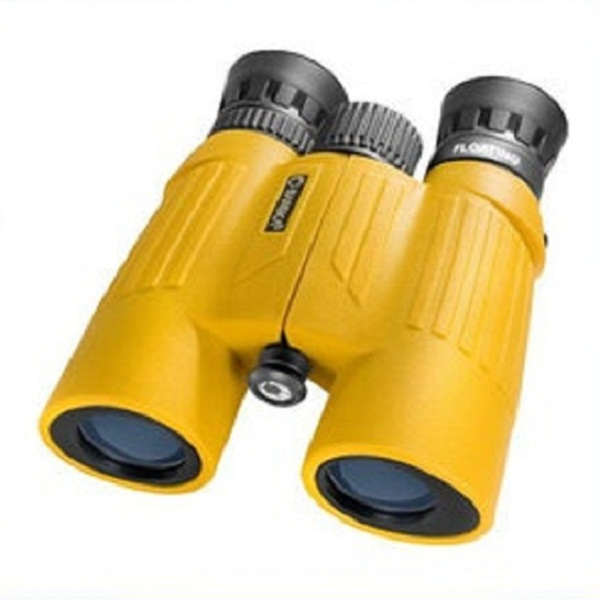 바르스카 망원경/쌍안경/BARSKA 10x30 WP Floatmaster Binoculars (Blue Lens Yellow)