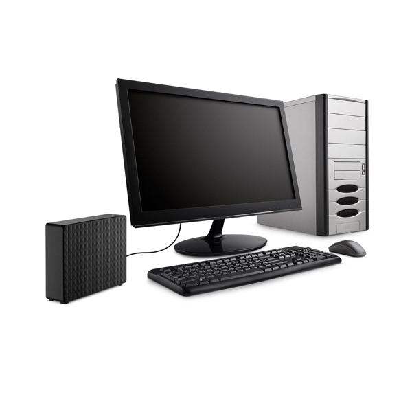 씨게이트 외장하드 하드 드라이브 Seagate Expansion 5TB Desktop External Hard Drive USB 3.0