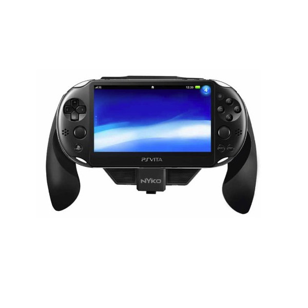 니코 파워 그립 Nyko Power Grip for PS Vita PCH-2000