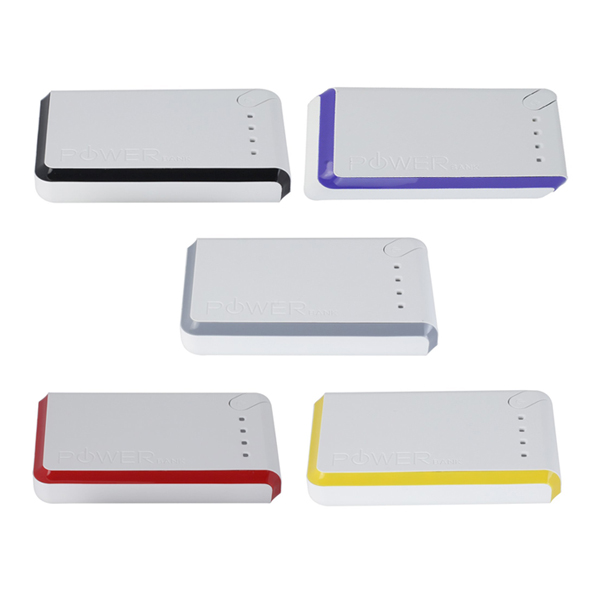 제네릭 파워뱅크 충전기 Generic 20000mAh Power Bank for Digital Devices