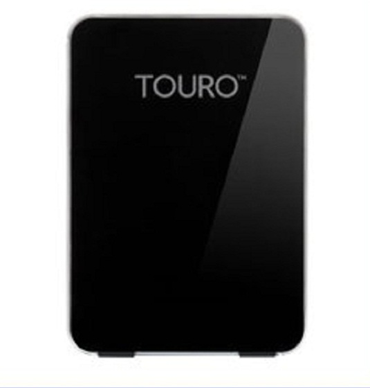 외장하드 4TB/HGST Touro Desk Pro 4 TB USB 3.0 External Hard Drive (0S03503)